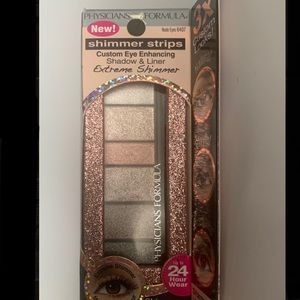 Physicians Formula Shimmer Strips Shadow and Liner